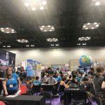 Gencon Table Games Exhibition