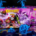 Monstrocity Rampage Expansion