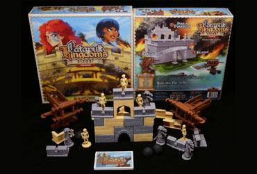 Catapult Kingdoms Siege
