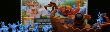Catapult Kingdoms Vikings